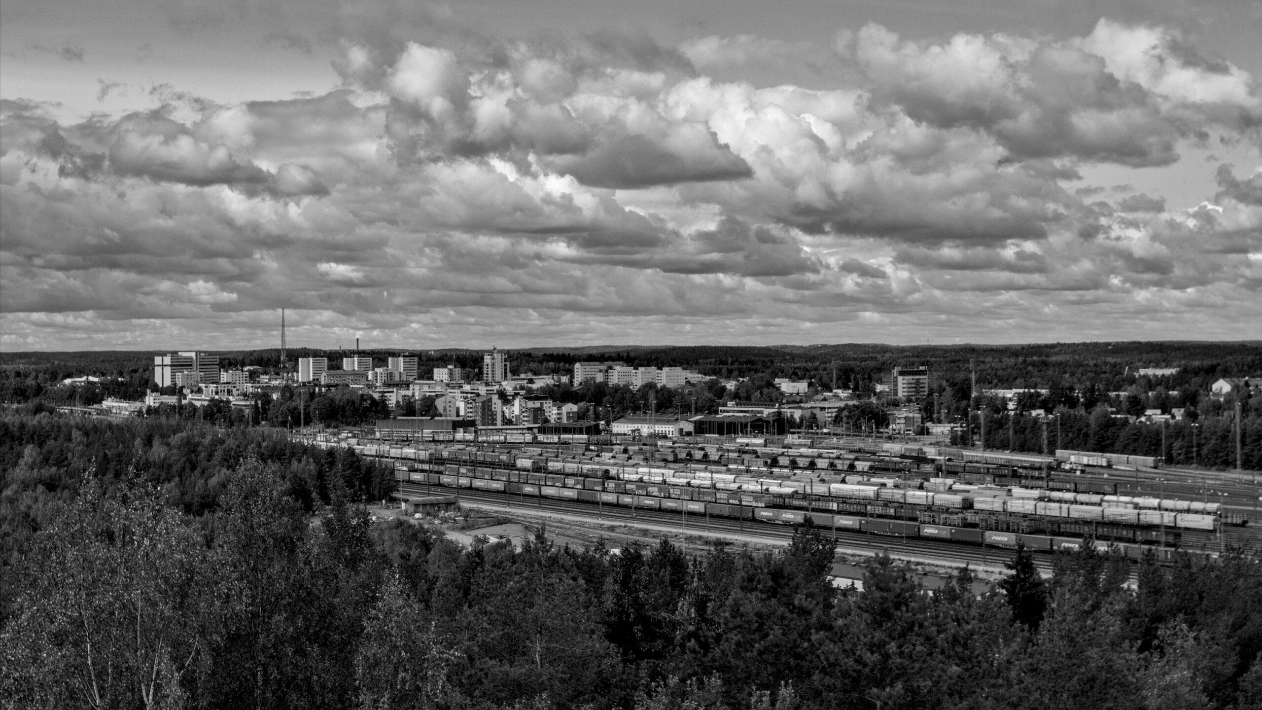 Kulttuurinähtävyyksiä / Cultural attractions: Mielakanmäki, Kouvola